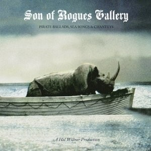 Diverse Artister: Son Of Rogue's Gallery: Pirate Ballads, Sea Songs & Chanteys