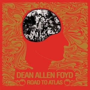 Dean Allen Foyd: Road To Atlas