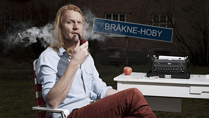 Videopremiär: Bräkne-Hoby - Låt Mig Aldrig Bli En Sån Som Du