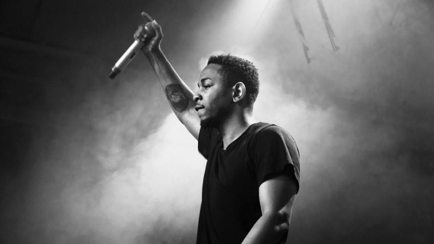 Tokhyllad hiphop till Roskilde