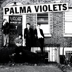 Palma Violets: 180