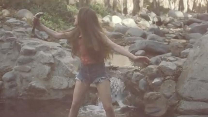 Videofrossa med GAFFA − #1