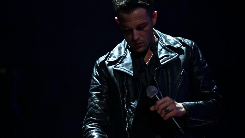Därför täcker vi inte The Killers konsert i helgen