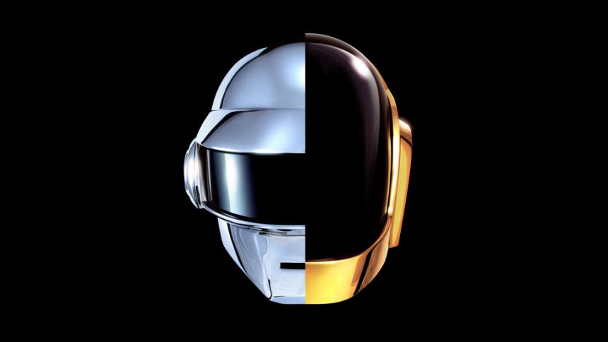 Daft Punk med nya albumdetaljer