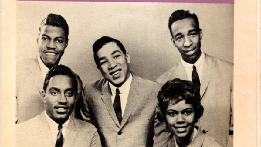 Motown-profil död