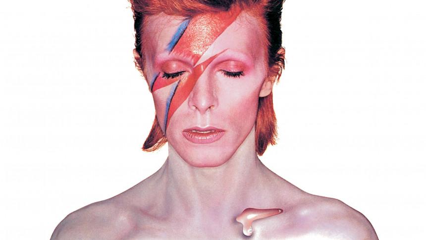 David Bowie är död