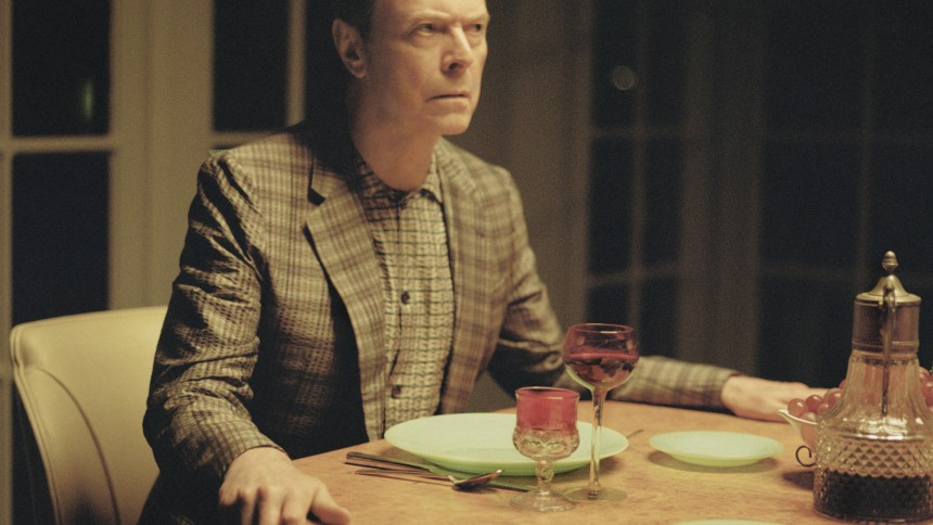 Här är 10 finurliga Bowie-citat