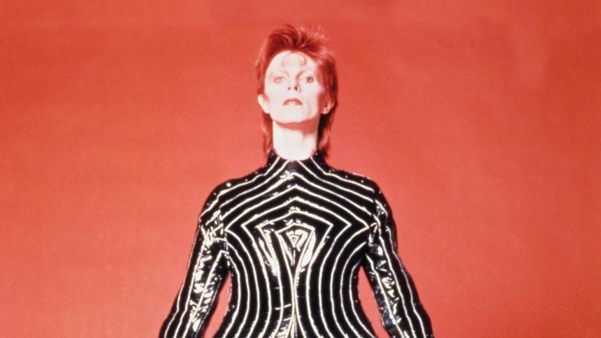 Alla David Bowies låtar rankade från sämst till bäst – plats 107-93