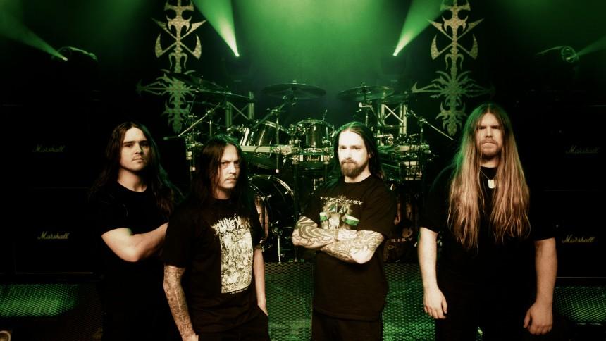 Svensk metal till Getaway Rock