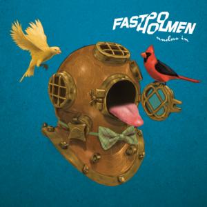 Fastpoholmen: Andas In