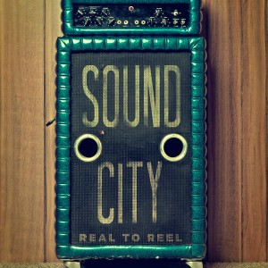 Dave Grohl: Sound City