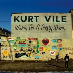 Kurt Vile: Wakin' On A Pretty Daze