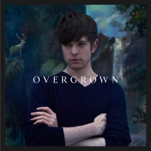 James Blake: Overgrown