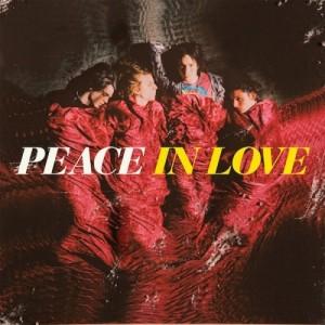Peace: In Love