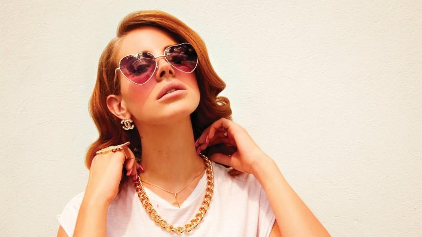 Lana Del Rey släpper singel