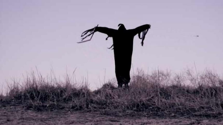 VIDEOPREMIÄR: Vit Päls – Död Och Evigt Mörker