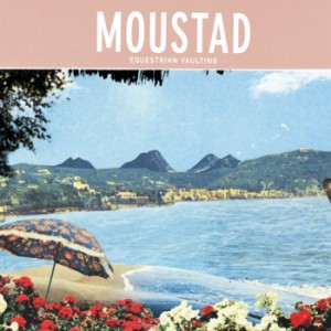 Moustad: Equestrian Vaulting