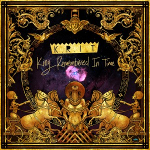 Big K.R.I.T.: King Remembered In Time