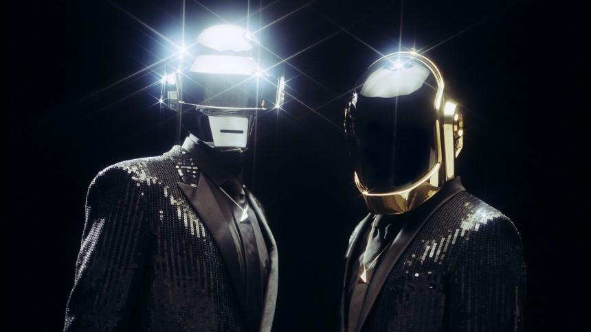 Daft Punk släpper remix-album