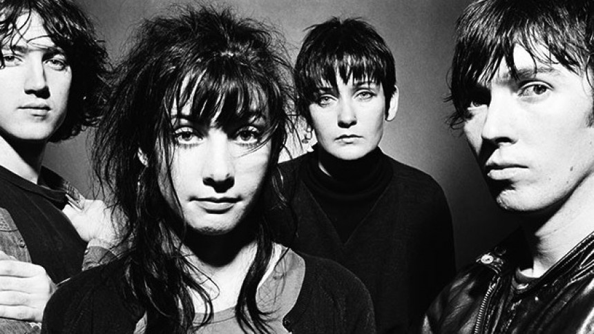 My Bloody Valentine till Hultsfred