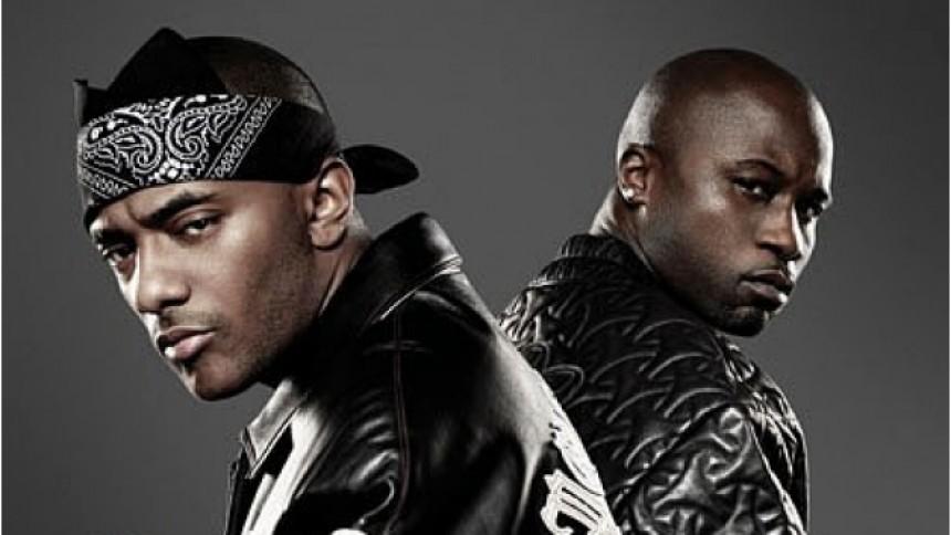 Stockholm blir utan hiphop-ikoner