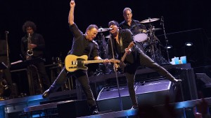 Bruce Springsteen - Friends Arena, Stockholm, 130503