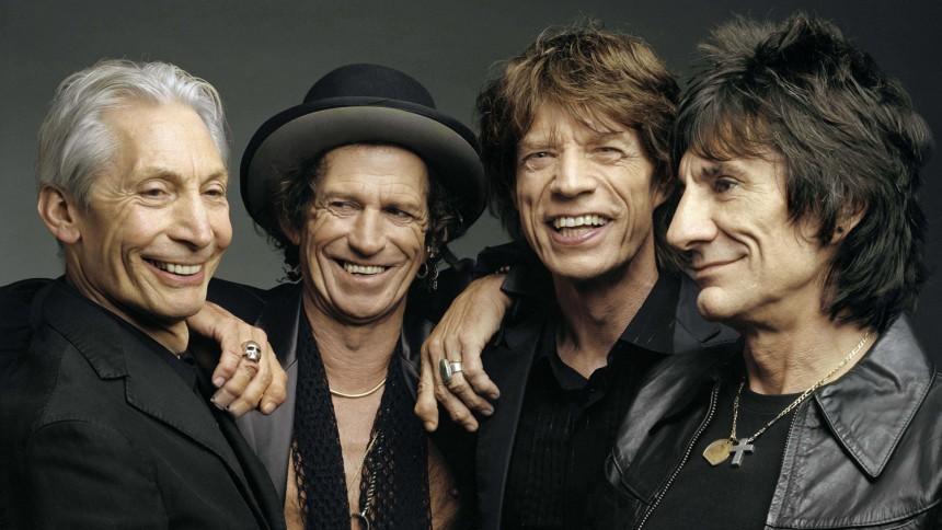 Rolling Stones uppges vara klara för Roskilde
