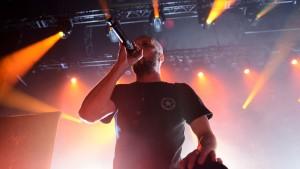 Meshuggah - Cirkus, Stockholm, 130509