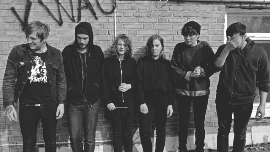 FYNDET: Killers Walk Among Us - Bonjour Tristesse
