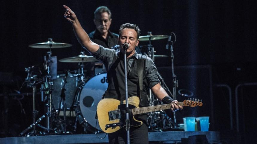 Fler Bruce Springsteen-biljetter släpps