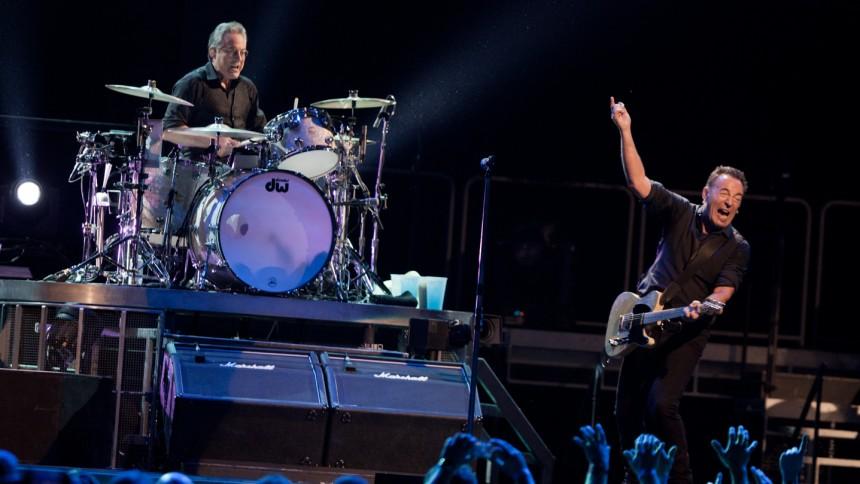 Bruce Springsteen-special: här är 10 tokgrymma liverariteter