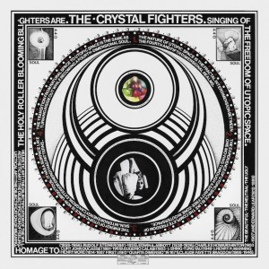Crystal Fighters: Cave Rave