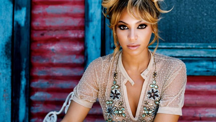 "Beyoncé: ""Så får vi ett mer jämställt samhälle"""