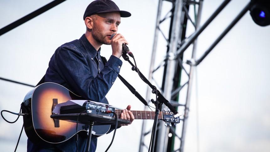 Jens Lekman släpper nytt album och drar ut på turné