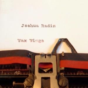 Joshua Radin: Wax Wings