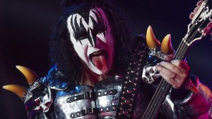 Kiss - Friends Arena, Stockholm, 130601