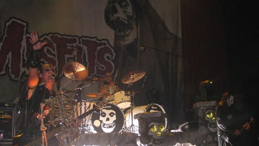 Legendariskt punkband återförenat efter 33 år