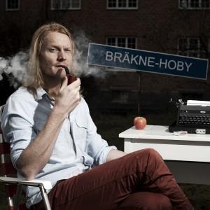 Bräkne-Hoby: Jag Vet Vem Jag Är