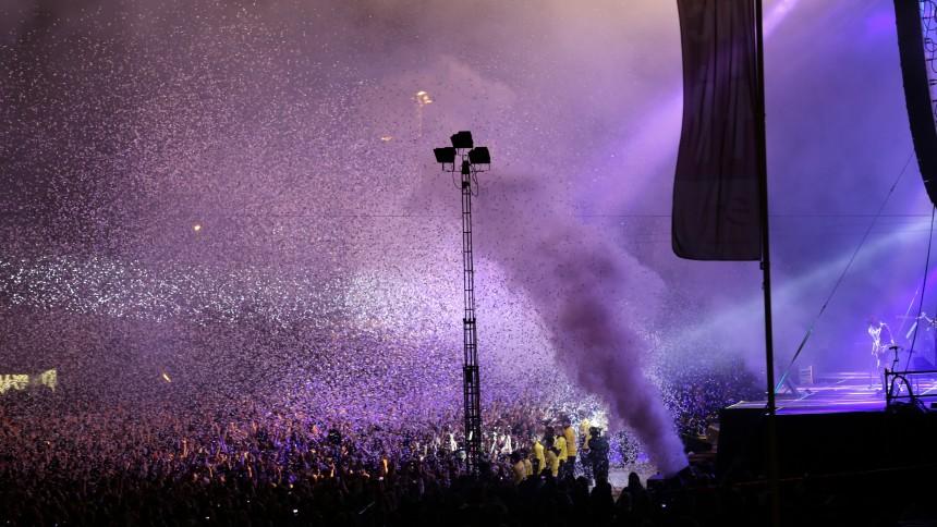 Här är Sveriges bästa festivaler