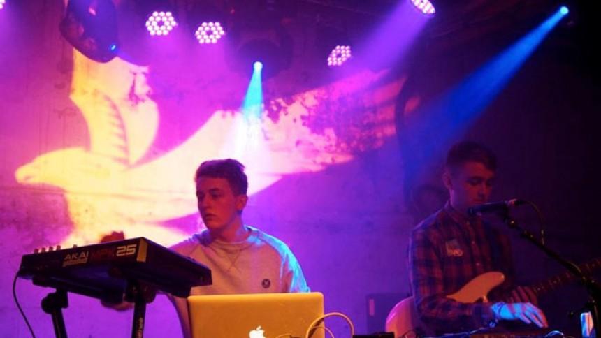Disclosure: Apollo, Roskilde Festival