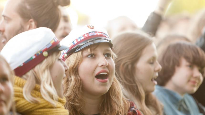 FKP Scorpio startar indiefestival