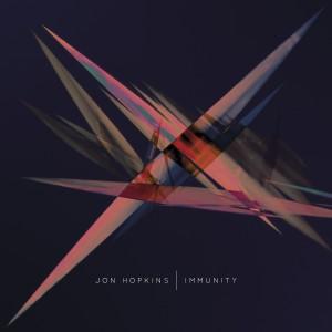 Jon Hopkins: Immunity