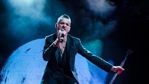 Depeche Mode - Ericsson Globe, Stockholm, 130627