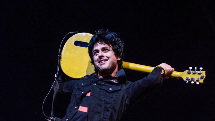 Green Day till Göteborg i sommar – tar med sig Rancid