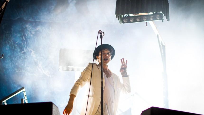 Ebba Grön-låt fick toppolitiker att slänga ut TV