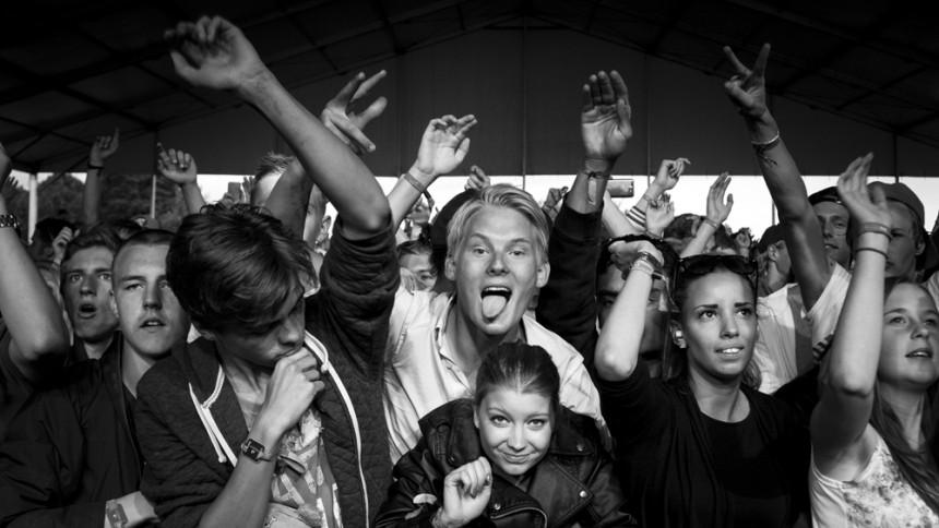 FKP Scorpio startar ny festival i Sverige
