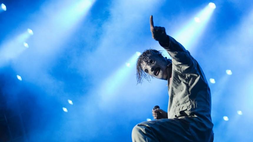Slipknots bästa videor