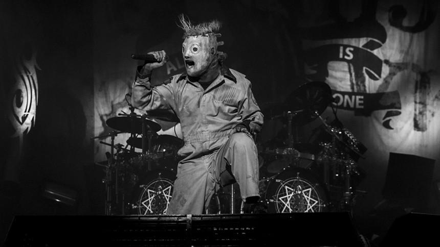 Slipknot: Metaltown, Göteborg