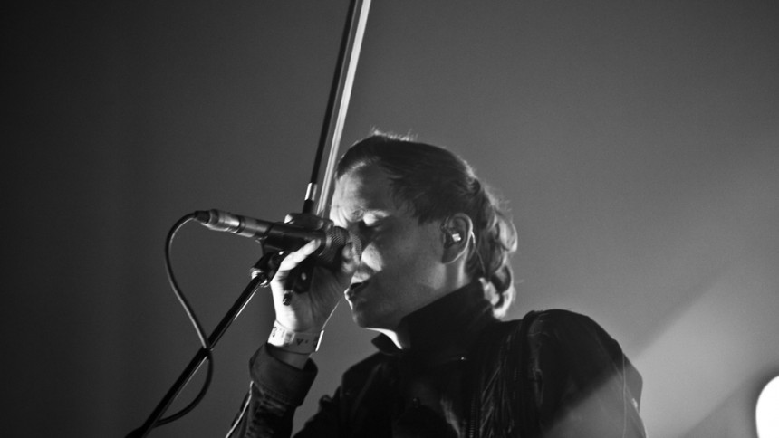 Sigur Rós: Arena, Roskilde Festival