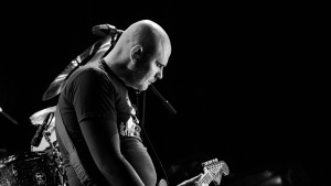 The Smashing Pumpkins - Cirkus, Stockholm, 130729